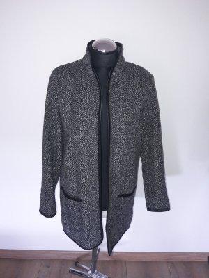 mantel blazer gr. xs = gr. 36 freequent