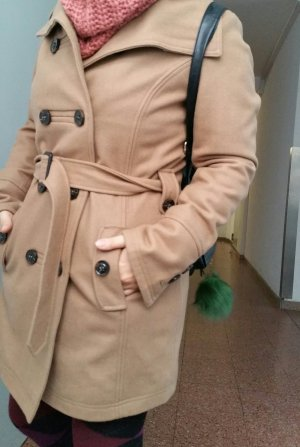 Mantel braun gr. 42 neu