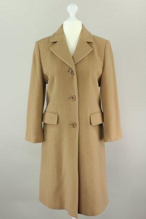 Winter Coat beige-camel
