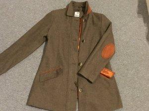 Mantel Brigitte von Boch