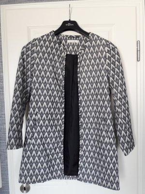 H&M Geklede jurk zwart-room