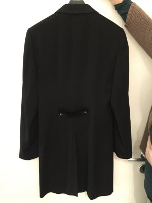 Apriori Coat black acetate