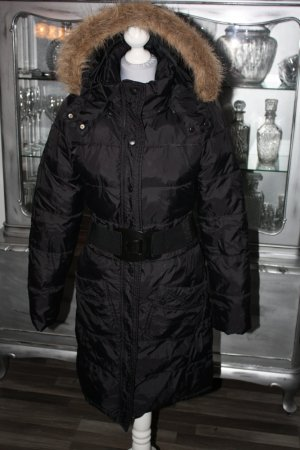 Mantel Daunenmantel VERO MODA schwarz 34