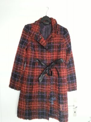 Mantel Desigual Größe 38