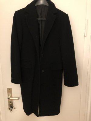 Wool Coat black