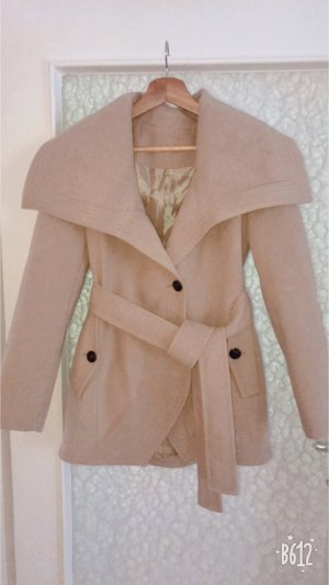 Short Coat beige