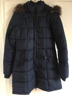 Mantel dunkelblau in S - weihnachtsspecial NUR HEUTE