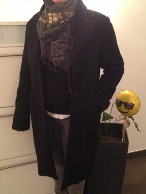 Mantel Esprit Collection Größe 38