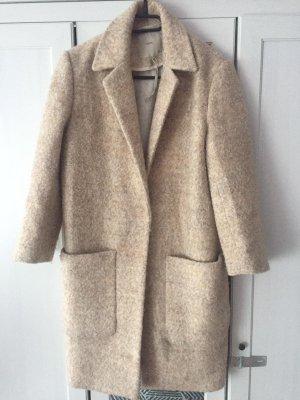 Sfera Between-Seasons-Coat multicolored
