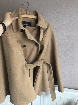 London Fog Abrigo de invierno beige-camel