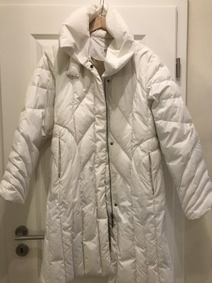 Gaddis Down Coat natural white