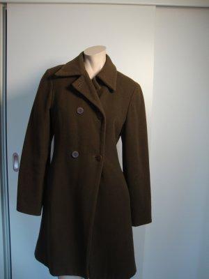 Mantel Gr. 34 ital.Gr. 40 wenig getragen TOP ZUSTAND