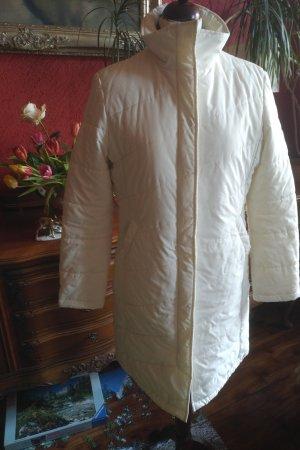 Esprit Abrigo acolchado blanco