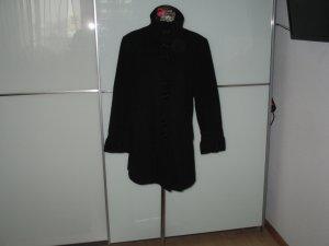 Mantel Gr.42,Schwarz.
