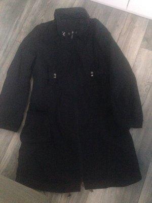 Mantel Gr.42 schwarz von Malvin
