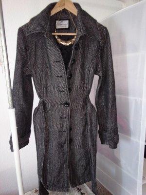 C&A Long Jacket multicolored cotton