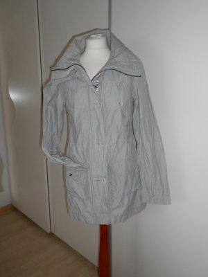 Mantel grau größe M 38/40