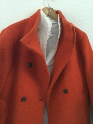 Mantel Größe S