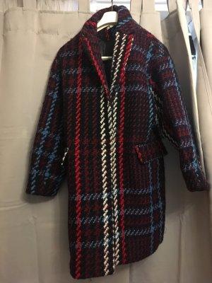 H&M Manteau d'hiver multicolore