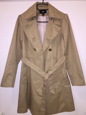 Mantel H & M Größe 38