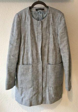 Mantel hellblau Esprit Gr. 38