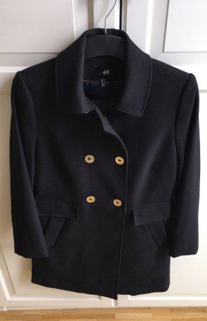 Mantel HM Gr.36 schwarz