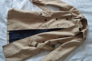 Mantel I ZARA I Trenchcoat I S