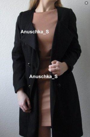 Mantel im 50s-Look / Duster / Military / Utility / Caban / Cabanjacke Tuxedo Dress