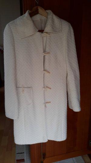Mantel im Chanel Look, Gr. 36