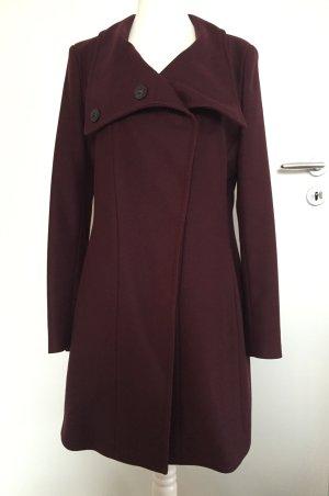 Mantel im Purpur-Farbton - von Drykorn (NP 399,00 EUR)