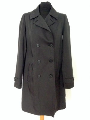 Mantel im Trenchcoat Stil von Mango, Gr. XS (34/36)