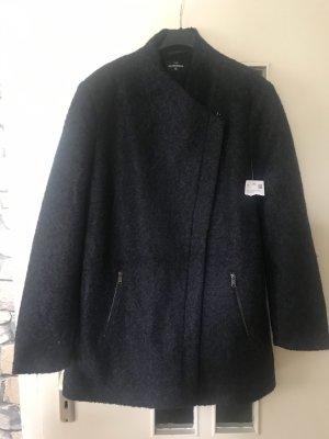 C&A Abrigo de plumón azul oscuro