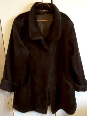 Mantel/Jacke ,ein echtes HAWELA Modell, mit 75 % reinem Alpaca, Gr.42, Rehbraun