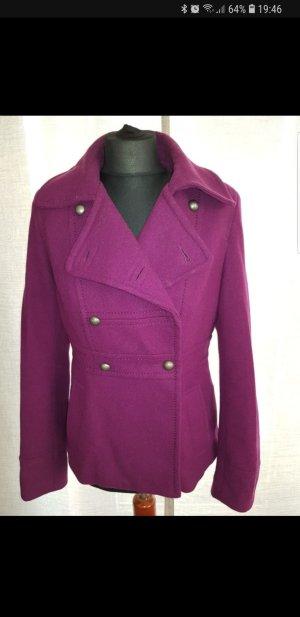 Mantel Jacke H&M Gr. 38 top Zustand