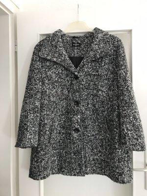 C&A Short Coat grey-black
