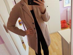Mantel/Jacke ONLY, Gr; S, rosa, neu! nicht getragen!
