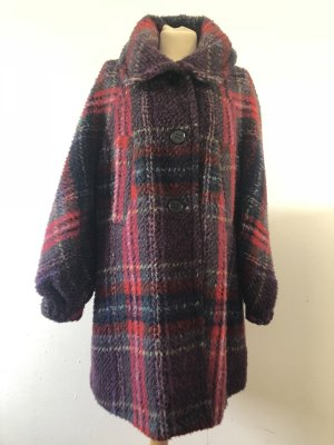 Paul Smith Short Coat multicolored