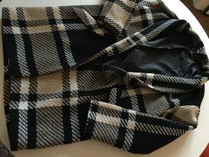 Mantel karomuster neu