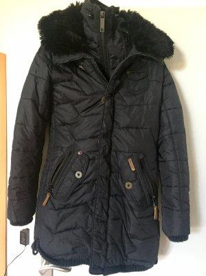 Mantel Khujo Größe S