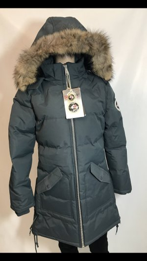 Geographical Norway Cappotto invernale multicolore