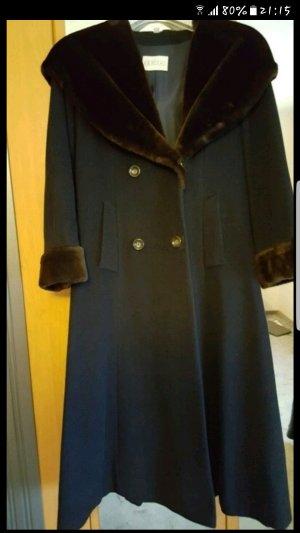 Barisal Cappotto invernale blu scuro