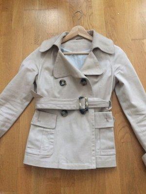 Mantel Marke benetton