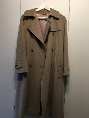 Mantel max Mara beige