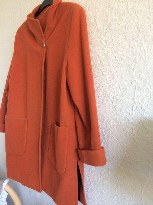 Mantel Mischung Wolle-Kaschmir Barisak Gr. 38