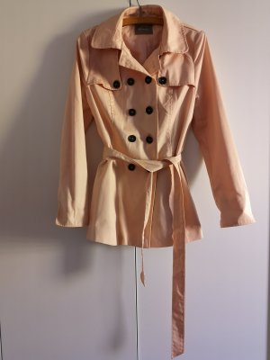Orsay Trench Coat apricot
