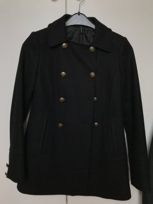 Mantel Naf Naf aus wolle