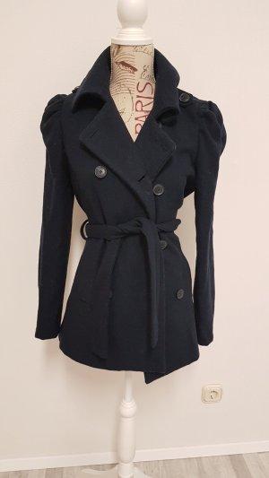Only Between-Seasons Jacket dark blue