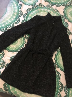 Mantel Orsay dunkelgrau