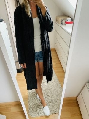 H&M Divided Oversized Coat anthracite