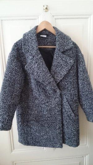 Mantel Oversize Kuschelwarm